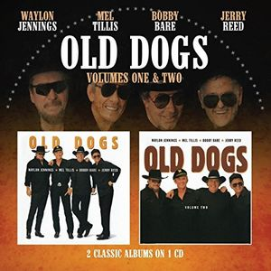 Volumes One & Two [Import] , The Old Dogs