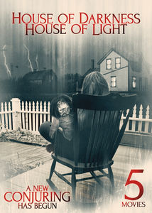 House of Darkness House Of Light (5 movies) , Ed Nelson