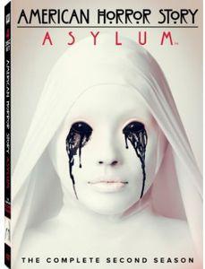 American Horror Story: Asylum: The Complete Second Season , Lizzie Brocheré