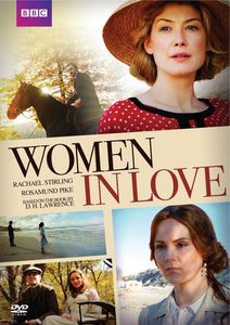 Women in Love (2011) , Ben Daniels
