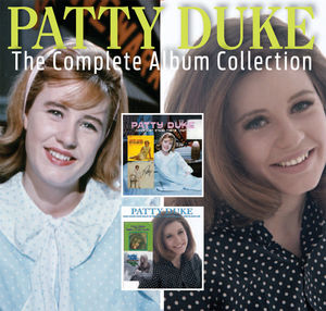 The Complete Album Collection , Patty Duke
