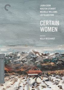 Certain Women (Criterion Collection) , Laura Dern