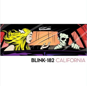 California , Blink 182