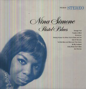 Pastel Blues [Import] , Nina Simone