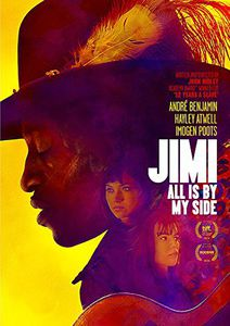 Jimi: All Is By My Side , André Benjamin