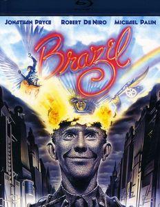 Brazil , Jonathan Pryce