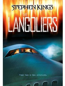 The Langoliers , Patricia Wettig