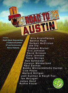 Road to Austin