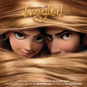Tangled (Original Soundtrack) , Various Artists