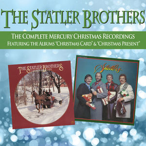 Complete Christmas Recordings , The Statler Brothers