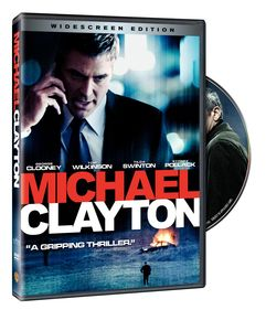 Michael Clayton , George Clooney