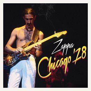 Chicago 78 , Frank Zappa