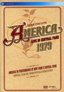 Live in Central Park 1979 , America