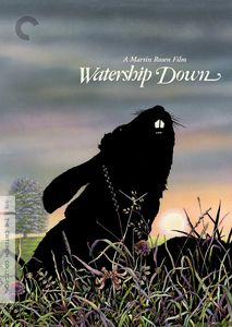 Watership Down (Criterion Collection) , John Hurt