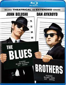 The Blues Brothers , John Belushi