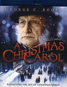 A Christmas Carol , Michael Carter
