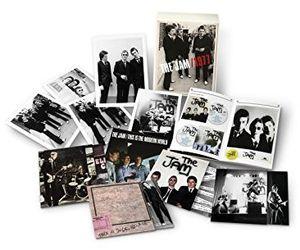 1977 - 40th Anniversary Box Set [Explicit Content] , The Jam