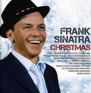 Icon Christmas , Frank Sinatra