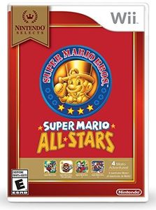 Super Mario All Stars for Nintendo Wii