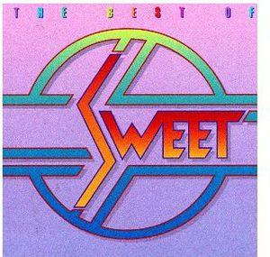 Best of , Sweet