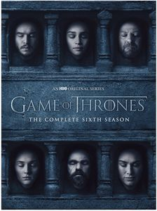 Game of Thrones: The Complete Sixth Season , Peter Dinklage