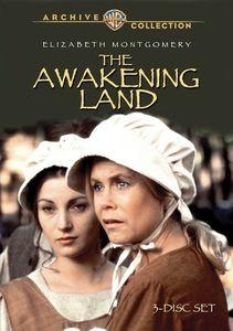 The Awakening Land , Elizabeth Montgomery
