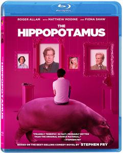 The Hippopotamus , Matthew Modine