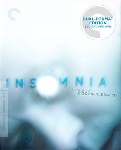 Insomnia (Criterion Collection) , Bjørn Floberg