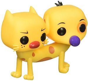 FUNKO POP! TELEVISION: Catdog - Catdog