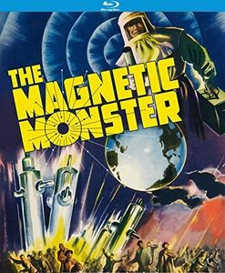 The Magnetic Monster (1953) , Richard Carlson