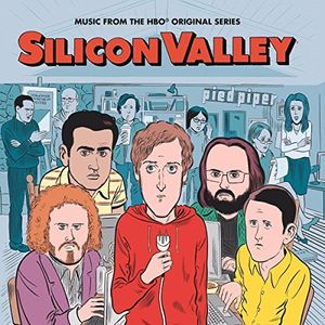 Silicon Valley: The Soundtrack , Various Artists
