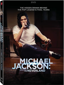 Michael Jackson: Searching For Neverland , Navi