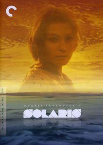 Solaris (Criterion Collection) , Natalya Bondarchuk