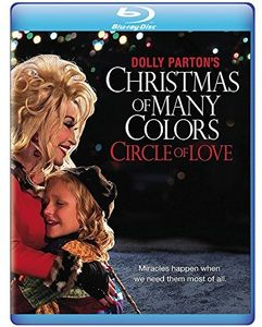 Dolly Parton's Christmas Of Many Colors: Circle Of Love , Gerald McRaney