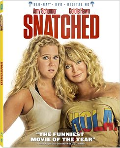 Snatched , Amy Schumer