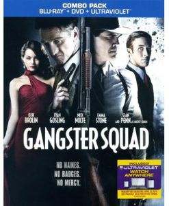 Gangster Squad (Bby) , Anthony Mackie