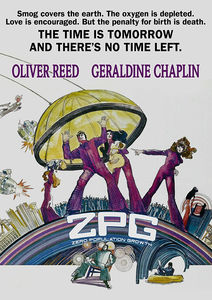 Z.P.G. (Zero Population Growth) , Albert Finney