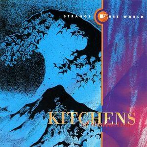 Strange Free World [Import] , Kitchens of Distinction