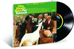 Pet Sounds [Mono] , The Beach Boys