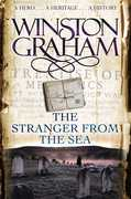 The Stranger from the Sea (The Poldark Saga)