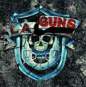 The Missing Peace , LA Guns