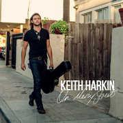 On Mercy Street , Keith Harkin