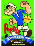 Popeye Cartoons, Vol. 1 , Popeye