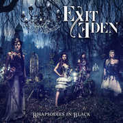 Rhapsodies In Black , Exit Eden