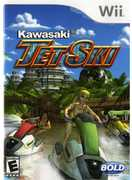 Kawasaki Jet Ski for Nintendo Wii