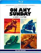On Any Sunday: The Next Chapter , Mickey Rourke