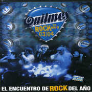 Quilmes Rock 03 /  04 en Vivo [Import]