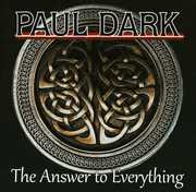 Answer to Everything [Import] , Dark Paul