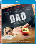 Bad Teacher , Cameron Diaz