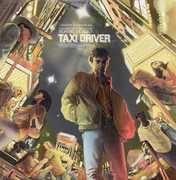 Taxi Driver (Original Soundtrack) , Bernard Herrmann